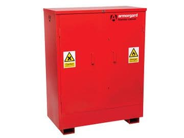 FlamStor Hazard Cabinet 1200 x 580 x 1550mm